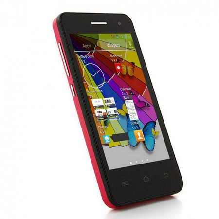 Новый смартфон 4' (дюйма) AT&T M1 2Core Android 4.2 WiFi 3G GPS WCDMA-uvseh.com
