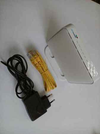 Router ADSL / FTTB-uvseh.com